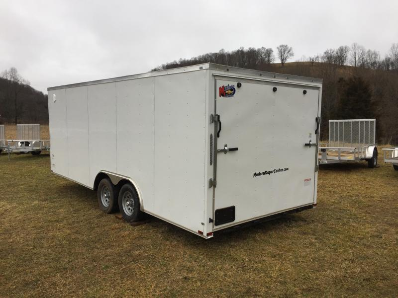 2021 Other 24' x 8.5' Enclosed Car Hauler