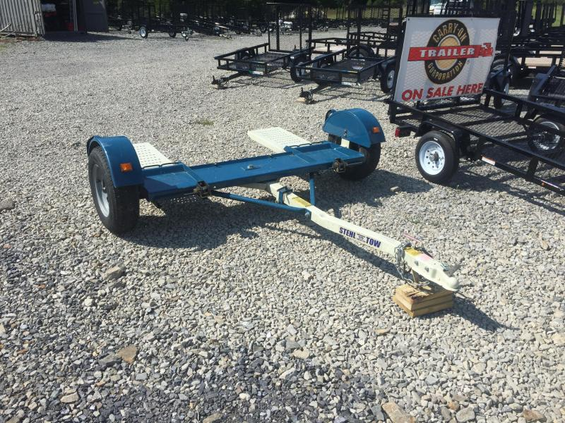 2011 Stehl TOW DOLLY Tow Dolly