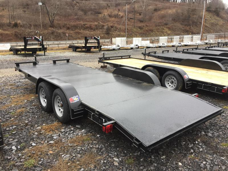 2021 Other CAR HAULER Car / Racing Trailer