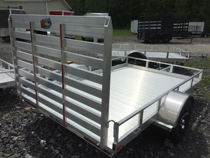 2020 Carry-On 6.5x12AGA3K aluminum cargo