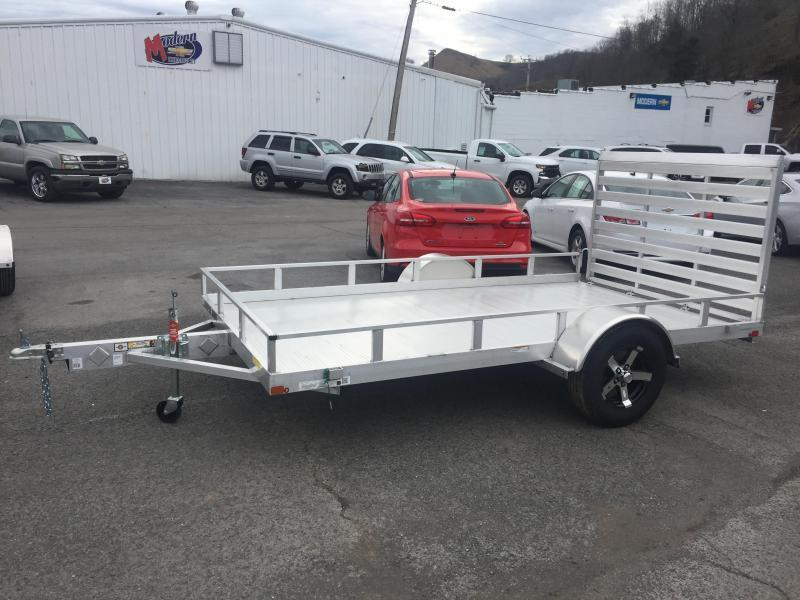 2021 Carry-On 6.5X12AGA3K Utility Trailer