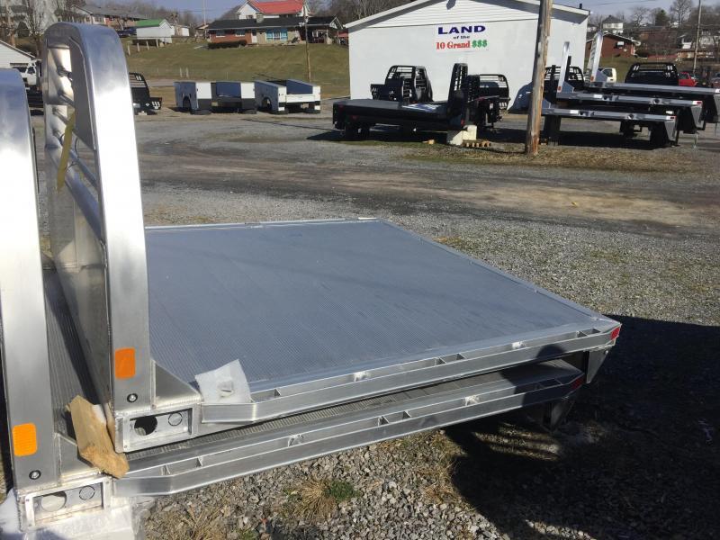 "2021 CM Truck Beds 84""/84""/40/38 Truck Bed"