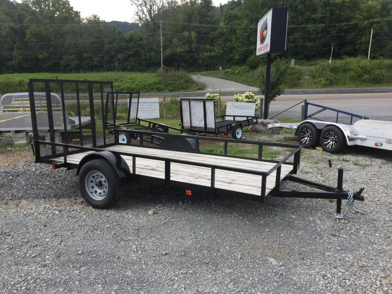 2021 Other 6X12 Utility Trailer