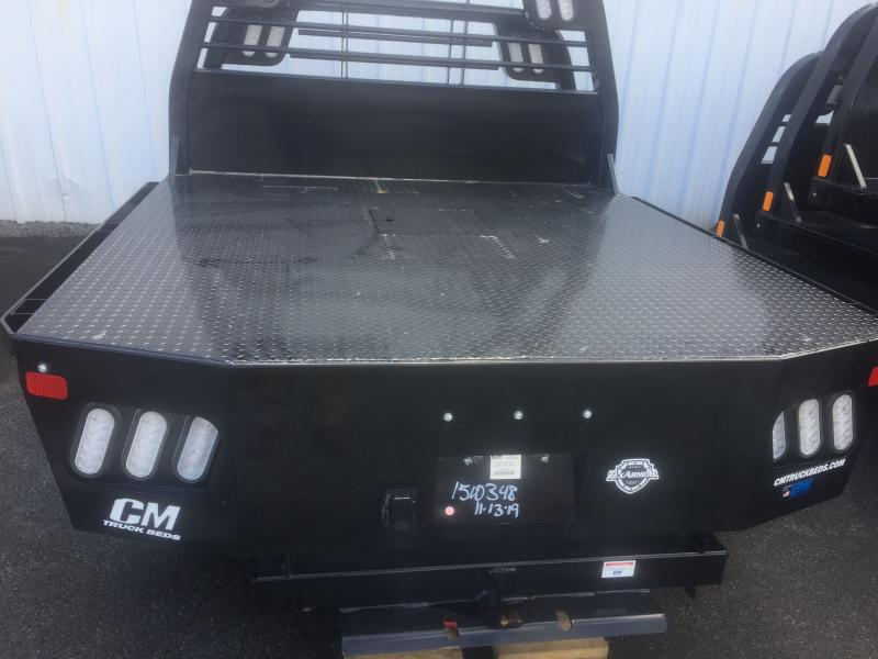 2020 CM Truck Beds RD 84/84/40/38 Truck Bed