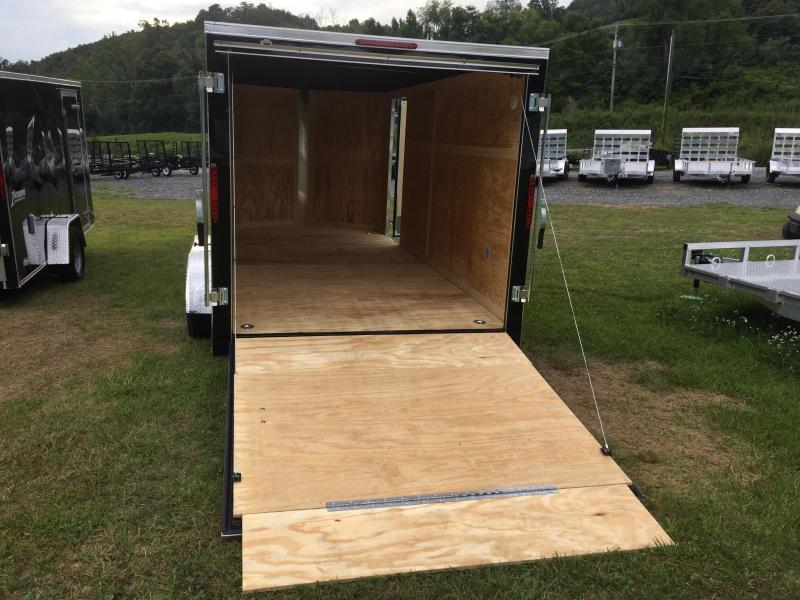 2021 Homesteader Trailers 716 Enclosed Cargo Trailer