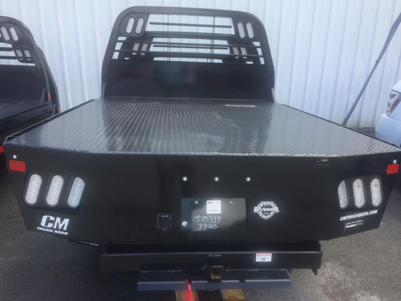 "2020 CM Truck Beds RD 8'6""/84/56/42 Truck Bed"