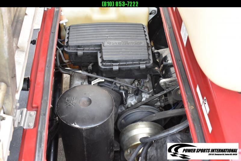 HANDY MAN SPECIAL!!!   2005 YAMAHA G-22 GAS GOLF CART GAS POWERED w/ Extras! #4884