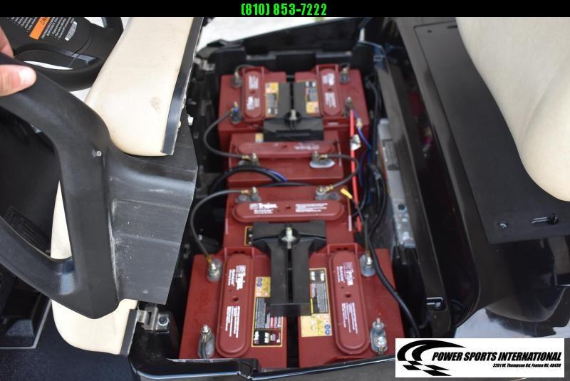 2016 Club Car Precedent 48V Electric Golf Cart CUSTOM #7692