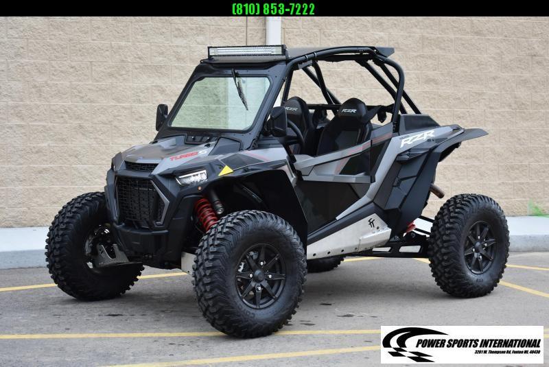 STREET LEGAL 2020 POLARIS RZR XP TURBO S EPS W/ OVER $10,000 IN EXTRAS #8664