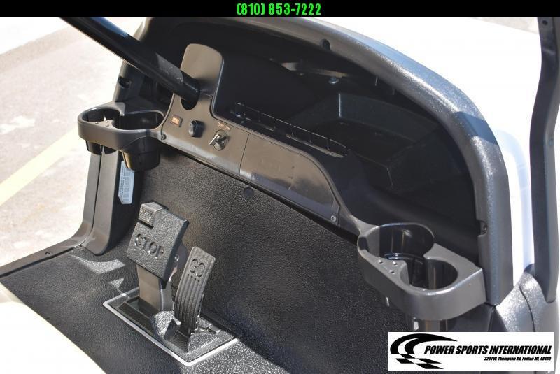 CUSTOM 2015 CLUB CAR PRECEDENT 48V ELECTRIC POWERED GOLF CART w/ Thousands in Extras! #0010