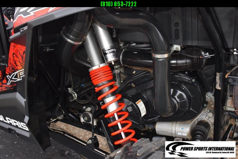 2018 POLARIS RZR XP 1000 (ELECTRIC POWER STEERING) NICE! #0098