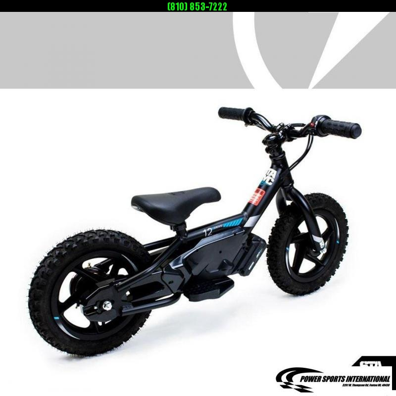 STACYC 12 EDRIVE Electric Powered Bicycle LIMITED SUPPLY