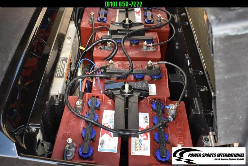 CUSTOM 2015 CLUB CAR PRECEDENT 48V ELECTRIC POWERED GOLF CART w/ Thousands in Extras! #0004