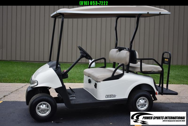2009 EZ GO TXT Custom Gas Golf Cart CUSTOM #2695