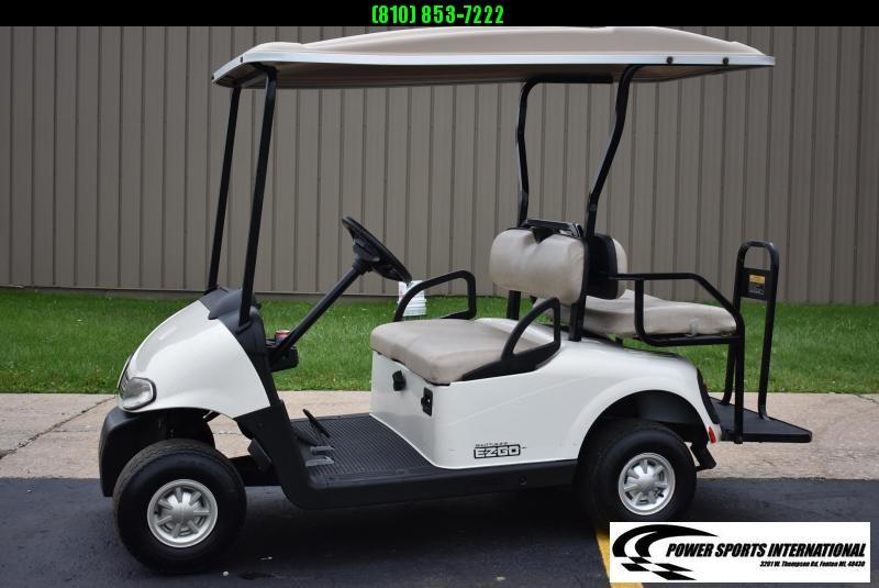 2009 EZ GO TXT Custom Gas Golf Cart CUSTOM #2695