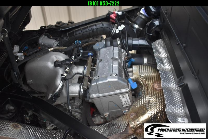 2020 POLARIS RANGER CREW 6 Seat XP 1000 EPS UTILITY UTV #4059