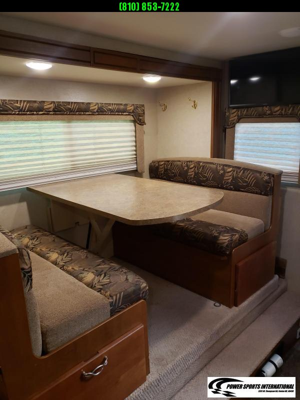 2014 Lance 1050S Truck Bed Camper RV 10 11 Slide outs Sleeps 4 READY TO HUNT