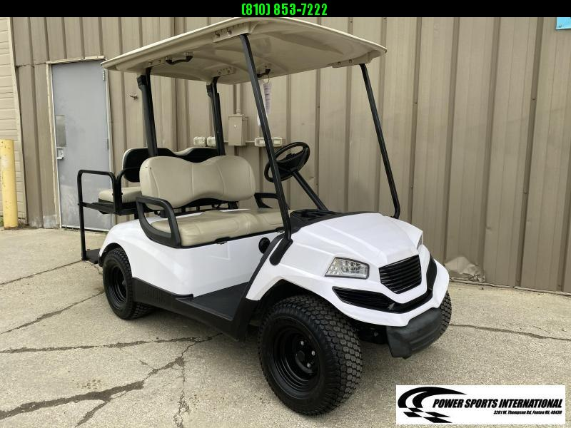 2015 Custom Yamaha Drive 48 VOLT ELECTRIC Golf Cart #1280