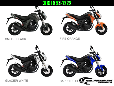 2021 LIFAN KP MINI 150 E-Start Motorcycle 60+mph GROM KILLER ORANGE #0089