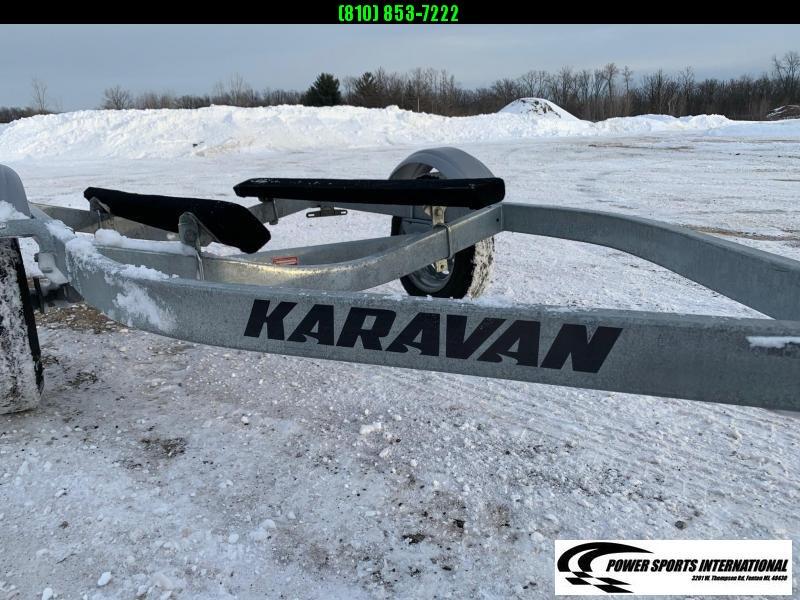 2019 KARAVAN TRAILER SINGLE PWC TRAILER JET SKI TRAILER Watercraft Trailer