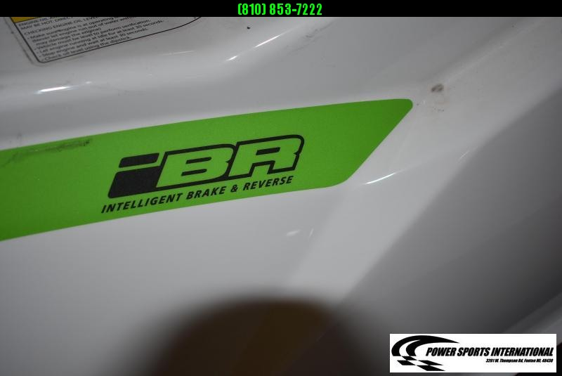 2019 SEADOO BRP GTI 130 MANTA GREEN 3 Seater (Personal Watercraft) Only 16 Hrs E919