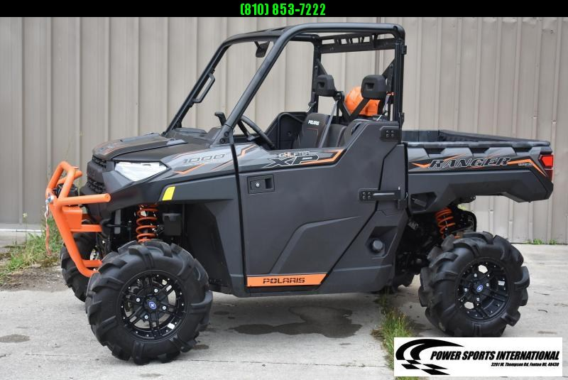 2019 POLARIS RANGER XP 1000 EPS HIGH LIFTER EDITION FULL-SIZE UTV SIDE BY SIDE #6222