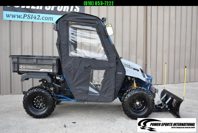 2020 American Land Master LS550 EPS  Utility Side-by-Side (UTV) #0053