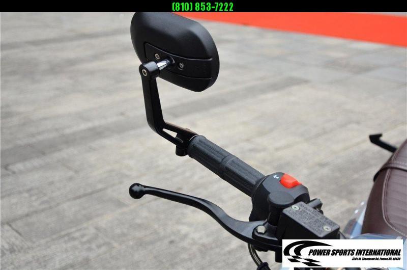 2020 LIFAN KP MASTER 200 E-Start Motorcycle KPM200 6-Speed #0056