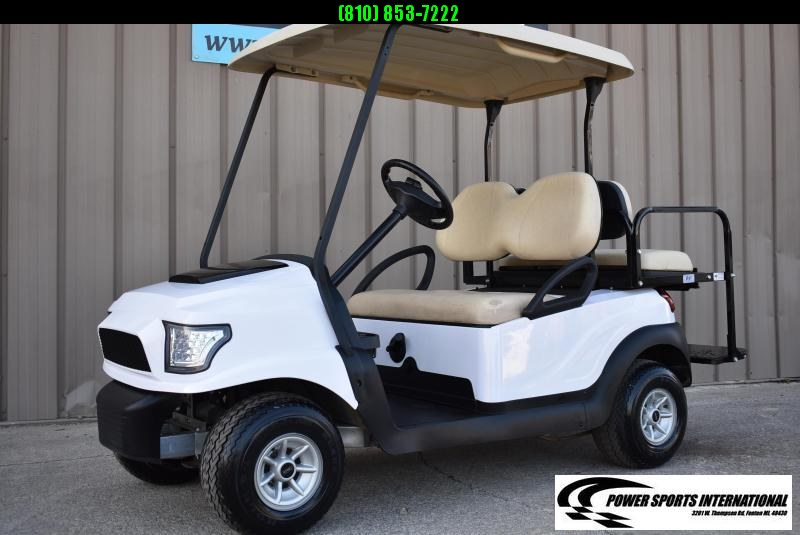2013 CUSTOM Club Car Precedent Gas Custom Golf Cart #2178