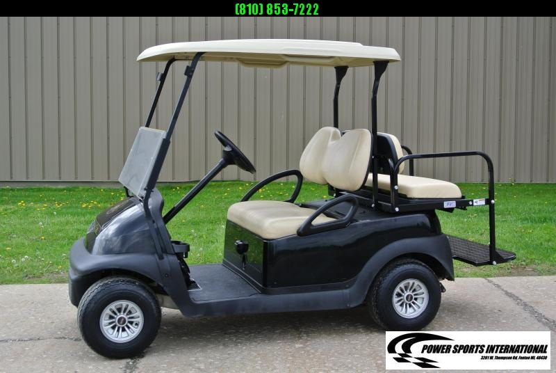 2015 CLUB CAR PRECEDENT 48V GOLF CART NEW BATTERIES #3320