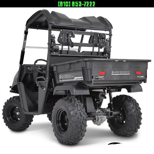 2020 American Land Master LS700 EFI UNTAMED Special Edition Utility Side-by-Side (UTV)
