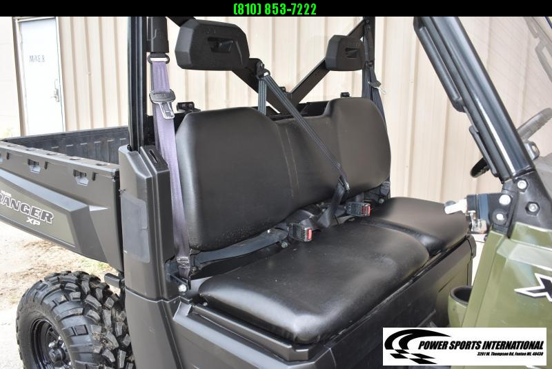 2016 POLARIS RANGER XP 900 EPS FULL-SIZE UTV SIDE BY SIDE #7557