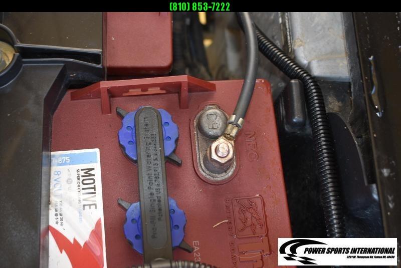 CUSTOM 2015 CLUB CAR PRECEDENT 48V ELECTRIC POWERED GOLF CART w/ Thousands in Extras! #0009