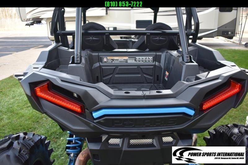 2020 POLARIS RZR XP 1000 (ELECTRIC POWER STEERING) w/ Extras NICE! #6266