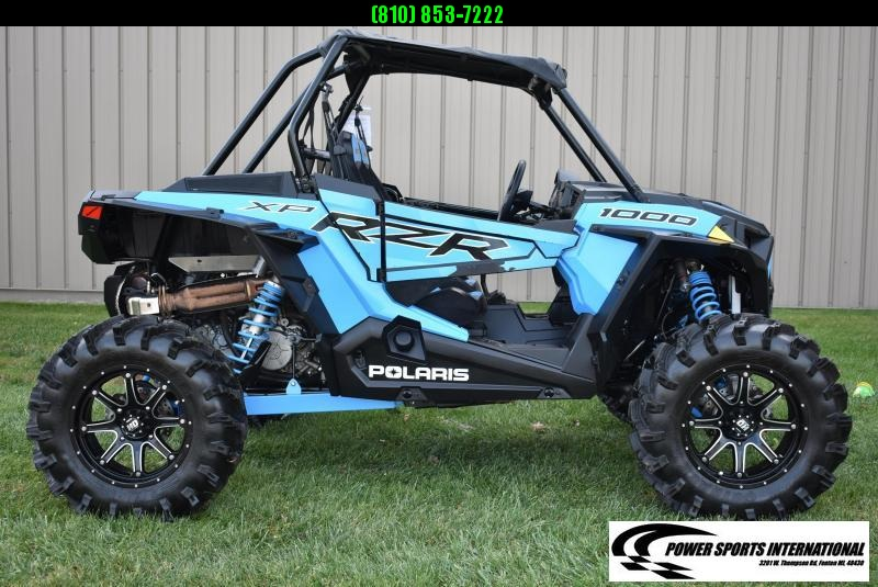 2020 POLARIS RZR XP 1000 (ELECTRIC POWER STEERING) w/ Extras NICE! #6266