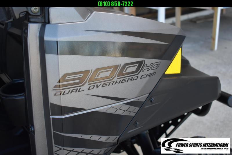 2018 POLARIS RANGER XP 900 EPS FULL-SIZE UTV SIDE BY SIDE #6757