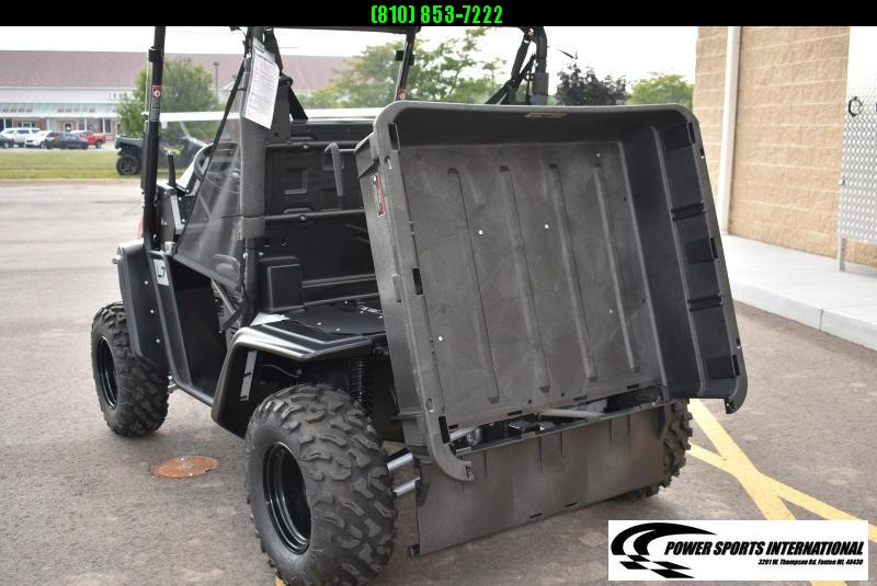 2021 American Land Master L7 RED EPS and EFI Utility Side-by-Side (UTV) #0564