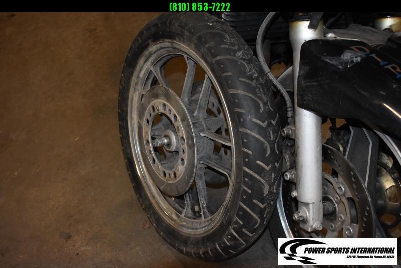 1990 Suzuki GSX1100F KATANA Motorcycle HANDY MAN SPECIAL !!! #1301