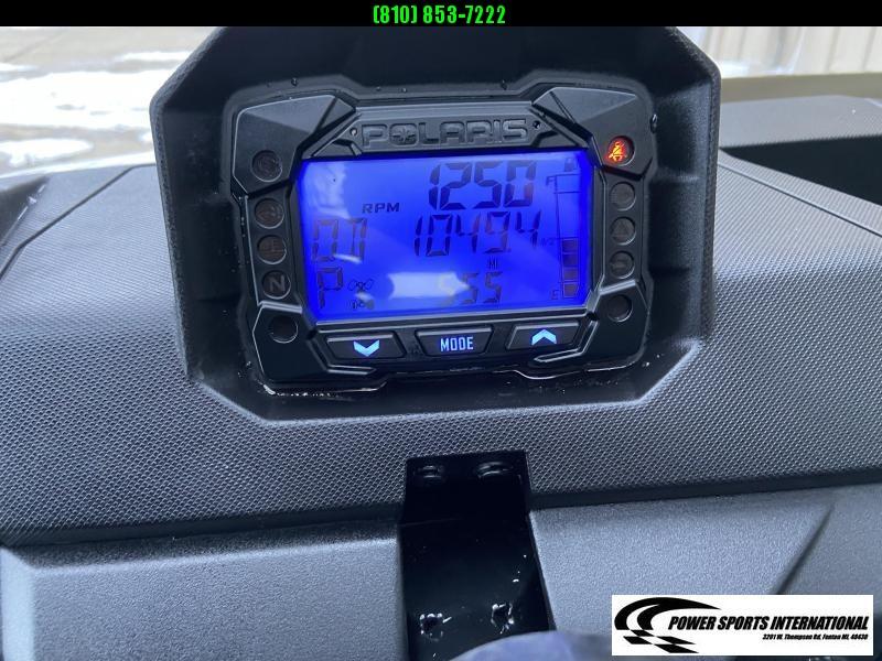 2020 POLARIS RANGER 1000  (ELECTRIC POWER STEERING) w/ Bluetooth Stereo #3354