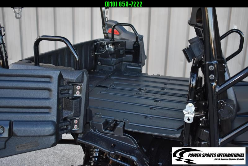 2020 HONDA SXS700M4 PIONEER 4-Seater Sport Utility Side-by-Side w/ EXTRAS #2100