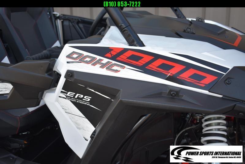 Brand New 2014 POLARIS RANGER RZR XP 4 1000 ELECTRIC POWER STEERING 4 SEATER #9881