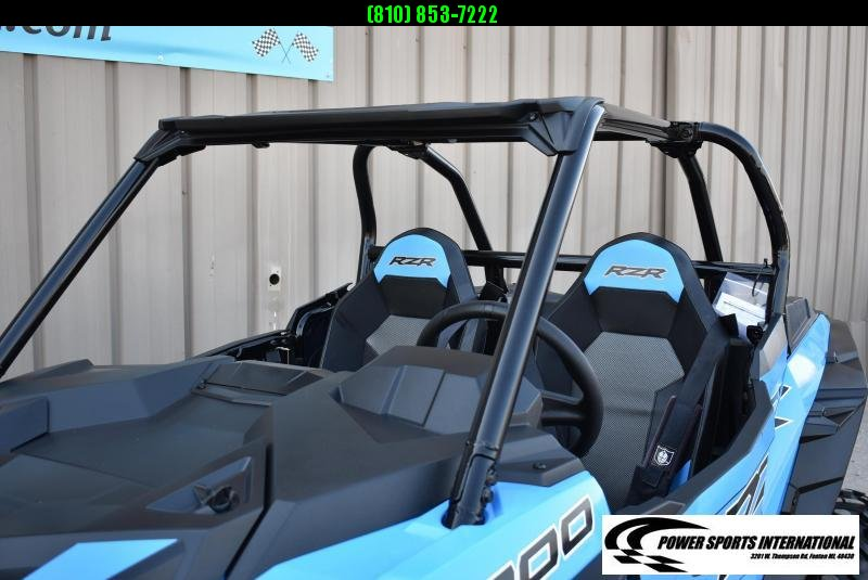 2020 POLARIS RZR XP 1000 (ELECTRIC POWER STEERING) NICE! #4674