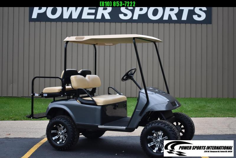 2013 EZ GO TXT Custom Gas Golf Cart CUSTOM #7664