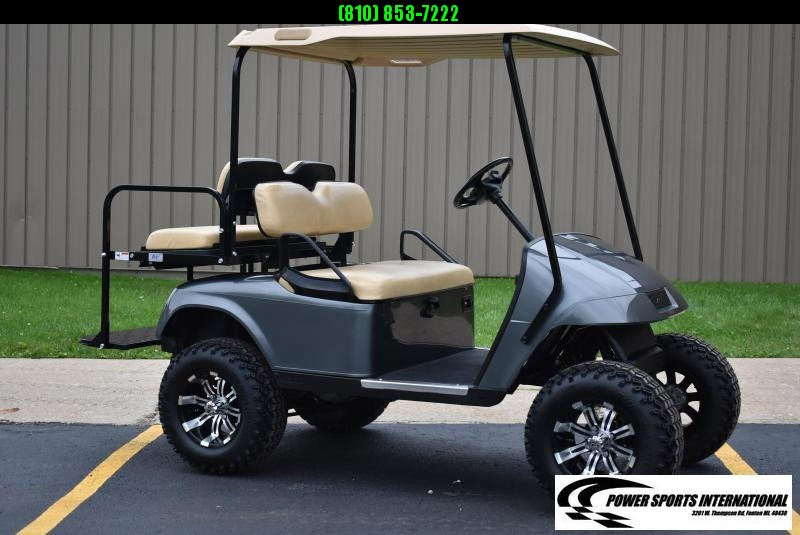 2013 EZ GO TXT Custom Gas Golf Cart CUSTOM #7664