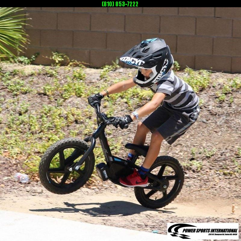 "COMING SOON STACYC 16"" EDRIVE Electric Powered Bicycle  +IN STOCK NOW+ LIMITED SUPPLY!!!!!!!!!"