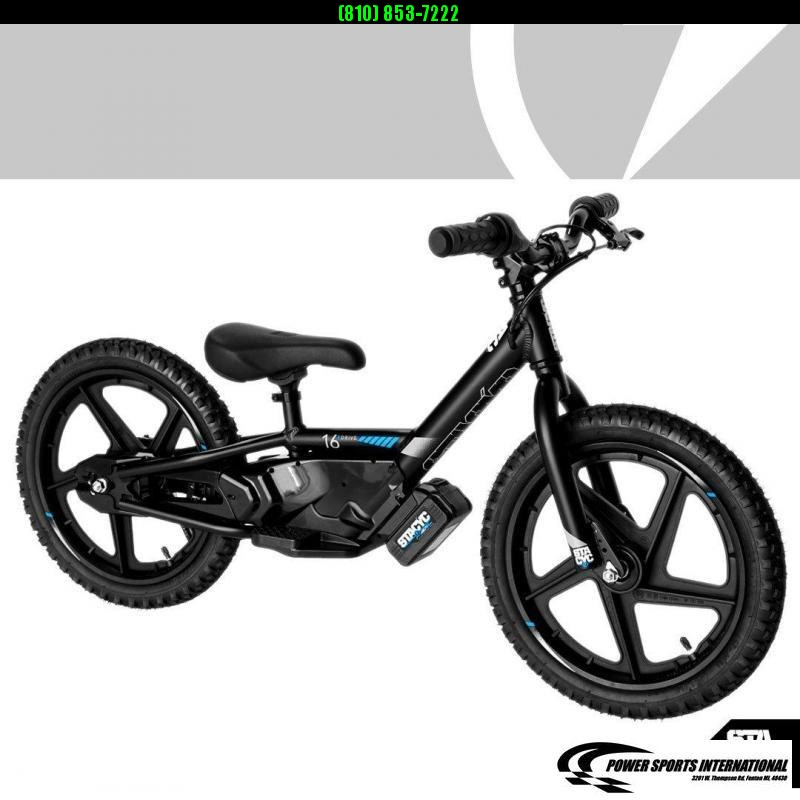 "STACYC 16"" EDRIVE Electric Powered Bicycle  +IN STOCK NOW+ LIMITED SUPPLY!!!!!!!!!"
