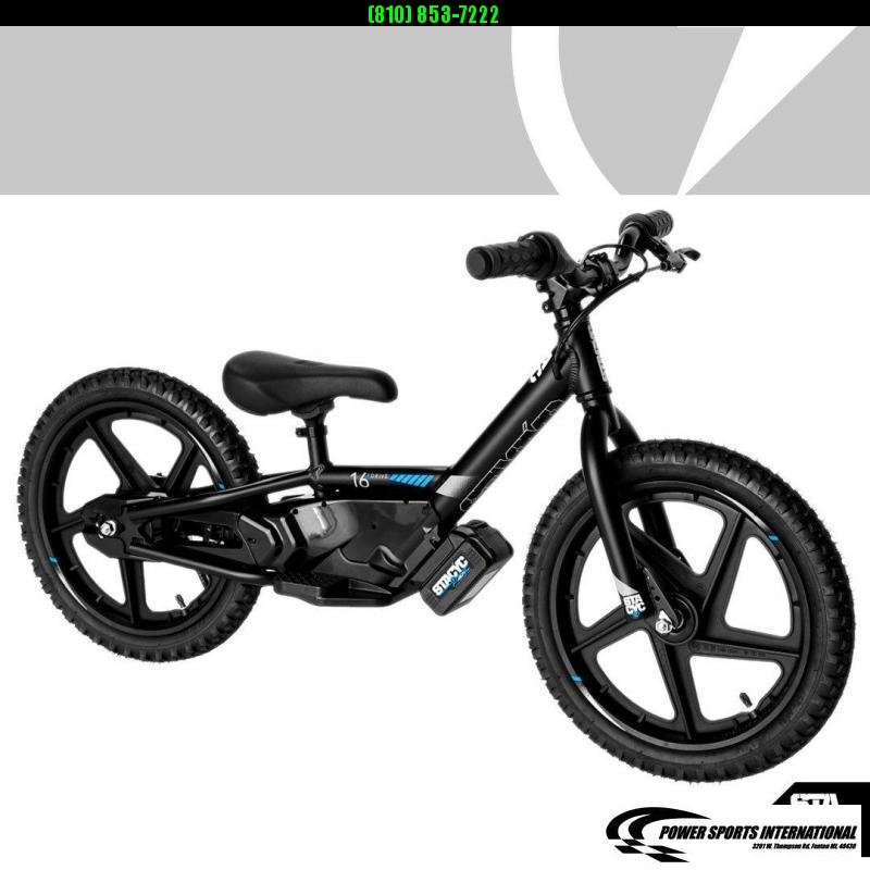 """STACYC 16"""" EDRIVE Electric Powered Bicycle  +IN STOCK NOW+ LIMITED SUPPLY!!!!!!!!!"""