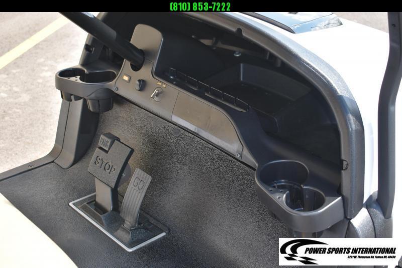 CUSTOM 2015 CLUB CAR PRECEDENT 48V ELECTRIC POWERED GOLF CART w/ Thousands in Extras! #9962