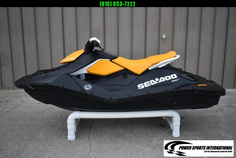 2019 SEADOO/BRP SPARK 2UP (Personal Watercraft) Only 7hrs #C919