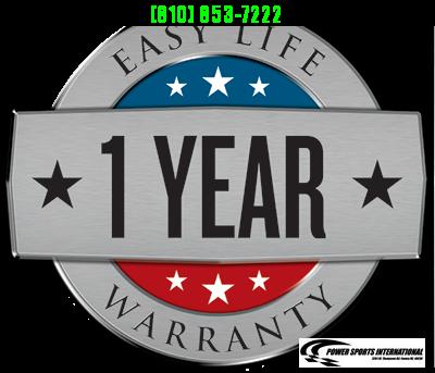 2021 American Land Master L3 Red Utility Side-by-Side (UTV) #0036